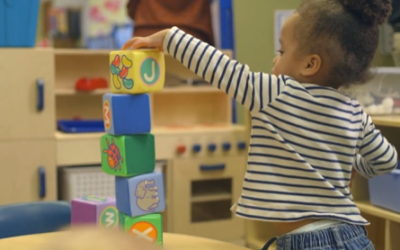 Statewide Campaign Highlights Relationship Between Quality Child Care and Economic Development