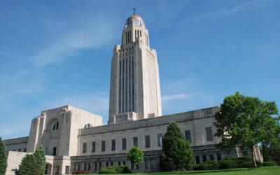 Nebraska Legislature reconvenes July 20