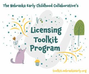 NECC's Toolkit program helps child care providers acquire state licensure