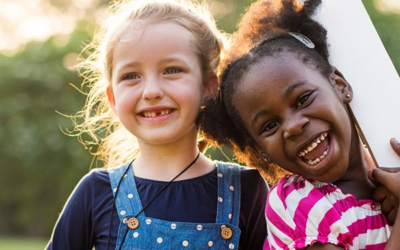 Early childhood programs' success, community vitality focus of conference