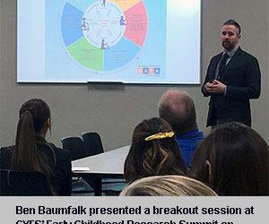 Nebraska Works Toward an Early Childhood Integrated Data System