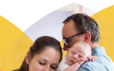 Resource helps new and expectant parents guide children's early development