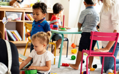 LB351 becomes law, promotes child care quality and capacity in Nebraska