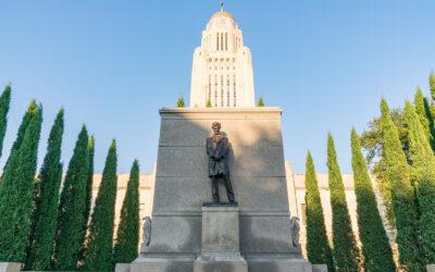 Nebraska Legislature convenes its 2021 session