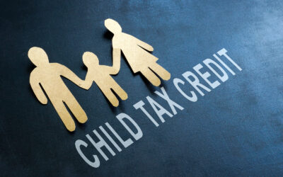 Expanded child tax credit aimed at cutting child poverty