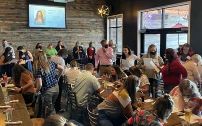 2021-22 Policy Leadership Academy kicks off in Kearney